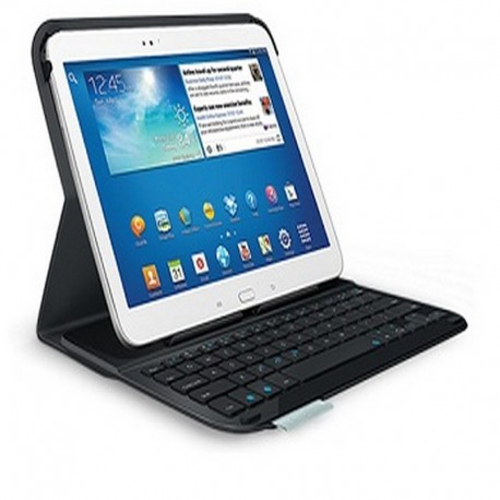Ra-Necom 5G Tablet with Keyboard